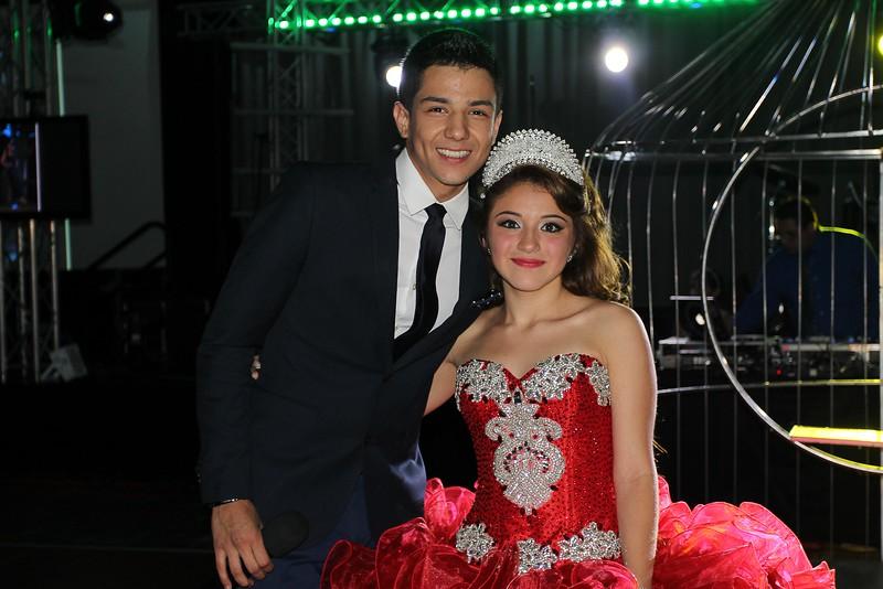QUINCEAñERAS 2015